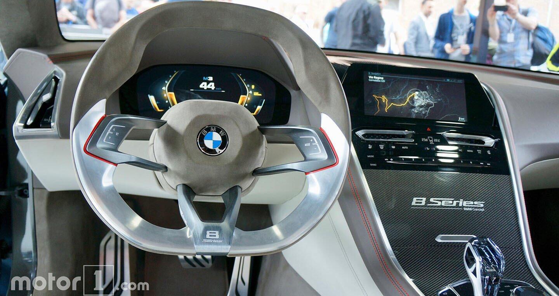 Bạn đã nhìn thấy BMW 8-Series bao giờ chưa? - Hình 18