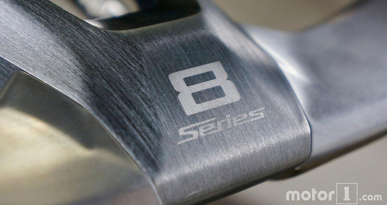 Bạn đã nhìn thấy BMW 8-Series bao giờ chưa? - Hình 20