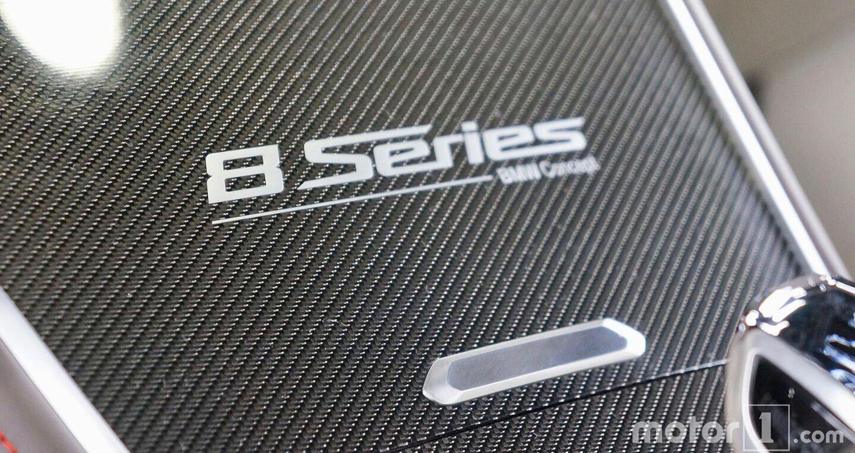 Bạn đã nhìn thấy BMW 8-Series bao giờ chưa? - Hình 21