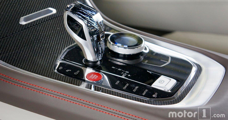 Bạn đã nhìn thấy BMW 8-Series bao giờ chưa? - Hình 24