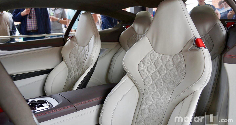 Bạn đã nhìn thấy BMW 8-Series bao giờ chưa? - Hình 25