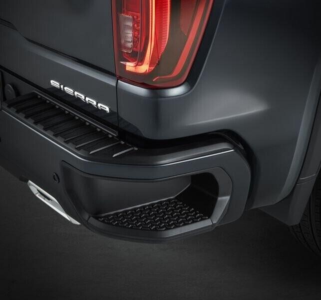 Bán tải GMC Sierra 2019 ra mắt, sẵn sàng đấu với Ford F-150 - Hình 3