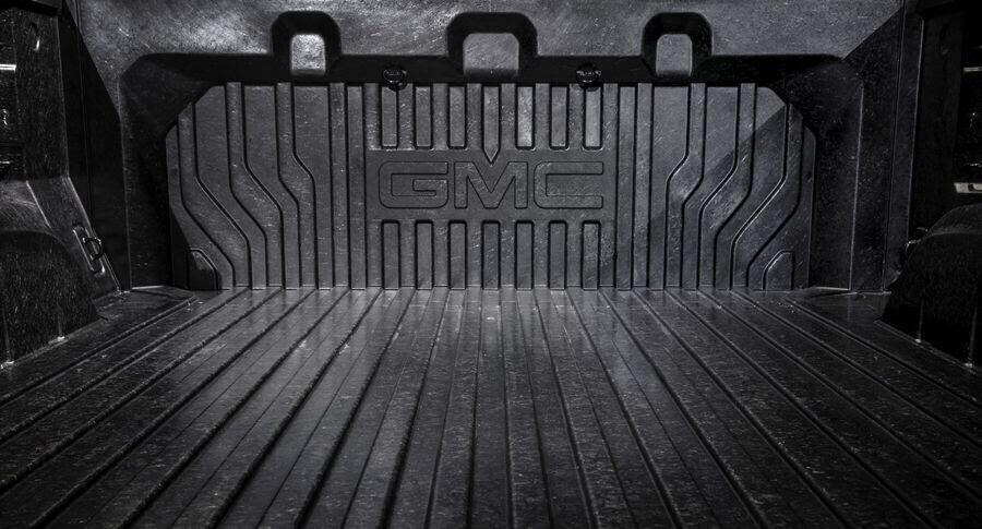 Bán tải GMC Sierra 2019 ra mắt, sẵn sàng đấu với Ford F-150 - Hình 7