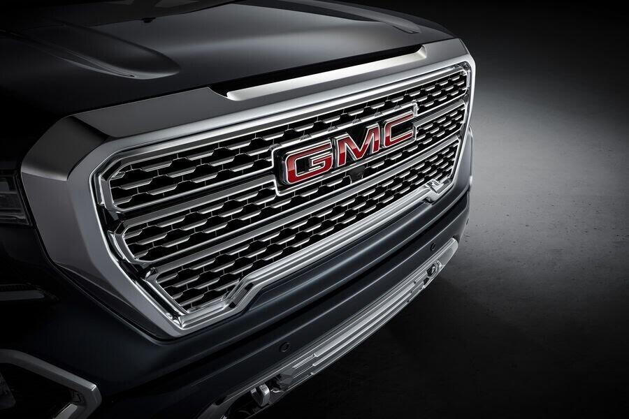 Bán tải GMC Sierra 2019 ra mắt, sẵn sàng đấu với Ford F-150 - Hình 8