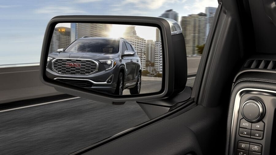 Bán tải GMC Sierra 2019 ra mắt, sẵn sàng đấu với Ford F-150 - Hình 12
