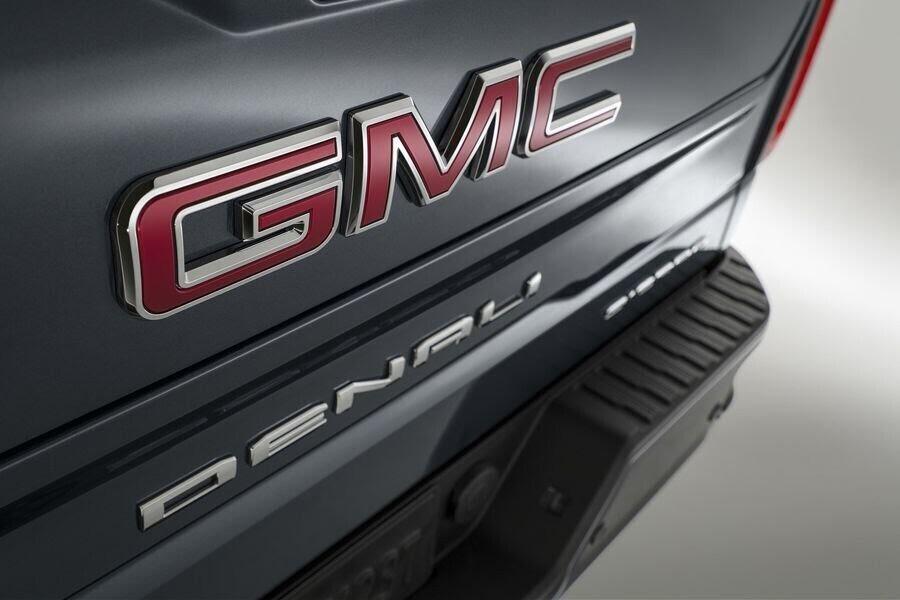 Bán tải GMC Sierra 2019 ra mắt, sẵn sàng đấu với Ford F-150 - Hình 14