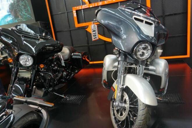 Bảng giá Harley Davidson mới nhất tại Việt Nam: Xe cho giới siêu giàu - Hình 2