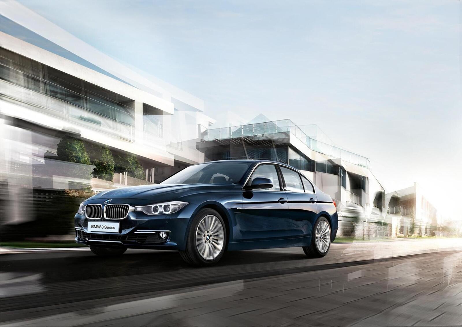 Bảng giá hiện tại của một số dòng xe Mercedes-Benz và BMW tại Việt Nam - Hình 3