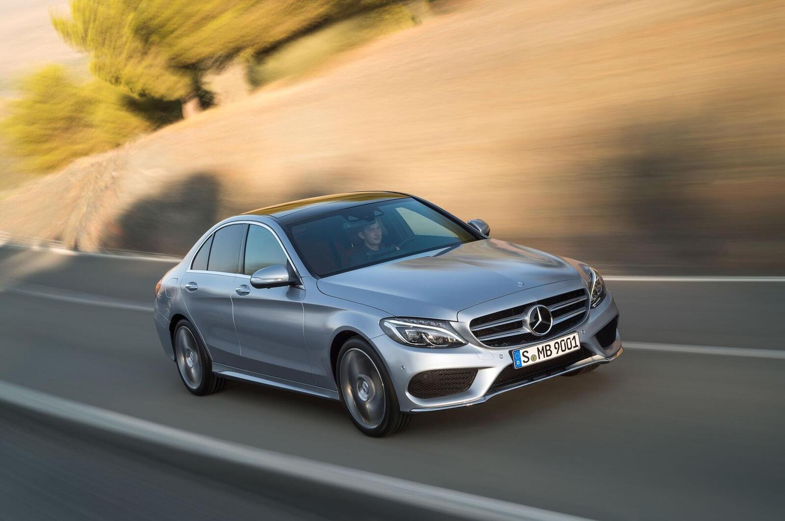 Bảng giá hiện tại của một số dòng xe Mercedes-Benz và BMW tại Việt Nam - Hình 4