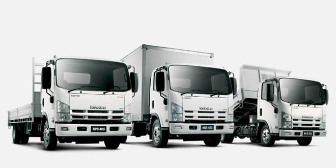 Bảng giá xe tải Isuzu cập nhật mới nhất - Hình 2