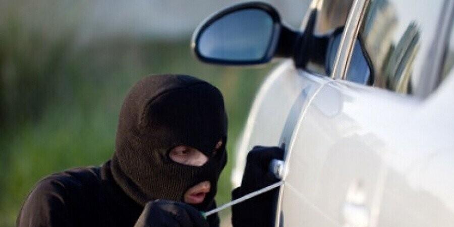 Bảo hiểm mất cắp phụ tùng xe ô tô