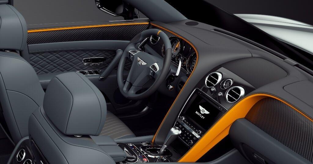 Bentley Flying Spur phiên bản đặc biệt ra mắt thị trường Việt - Hình 3