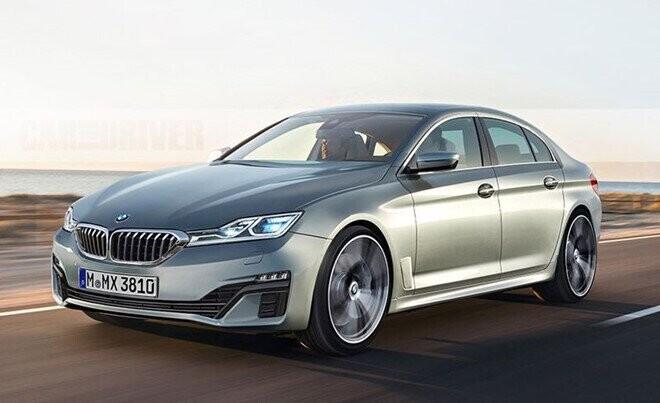 BMW 3 Series mới sẽ ra mắt tháng 10 với hàng loạt cải tiến - Hình 1