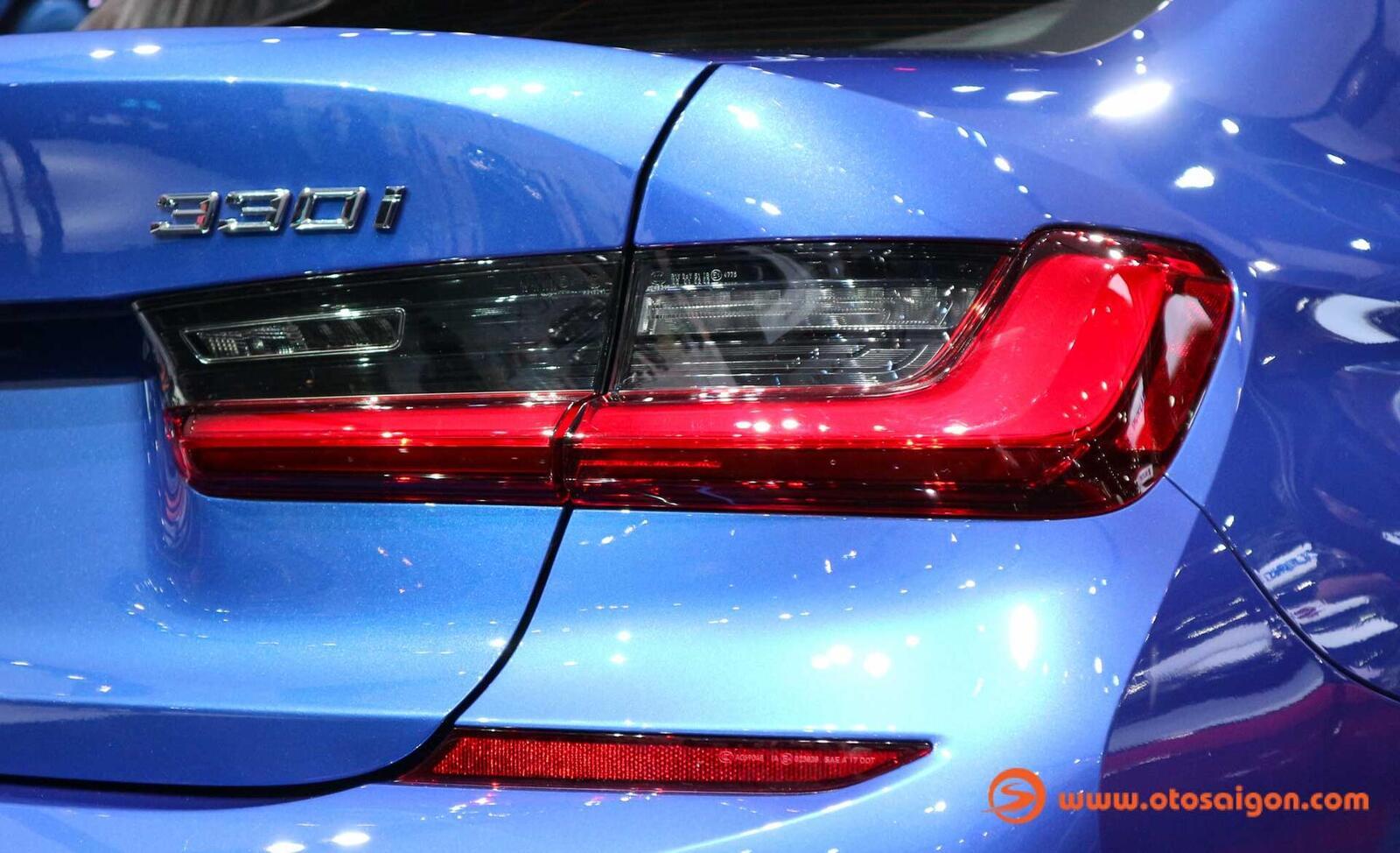 BMW 3 Series mới tại Thái Lan có giá bán từ 2,1 đến 2,4 tỷ đồng - Hình 10