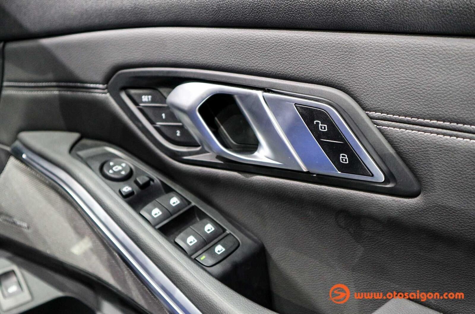 BMW 3 Series mới tại Thái Lan có giá bán từ 2,1 đến 2,4 tỷ đồng - Hình 21