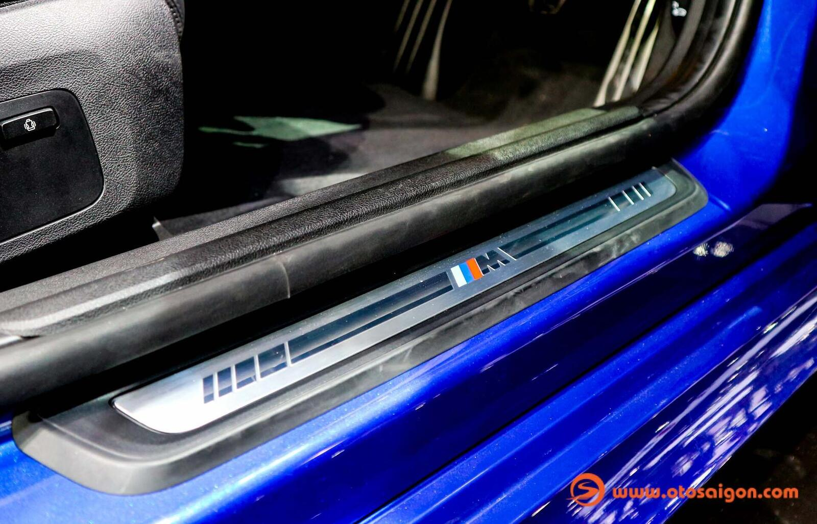BMW 3 Series mới tại Thái Lan có giá bán từ 2,1 đến 2,4 tỷ đồng - Hình 24