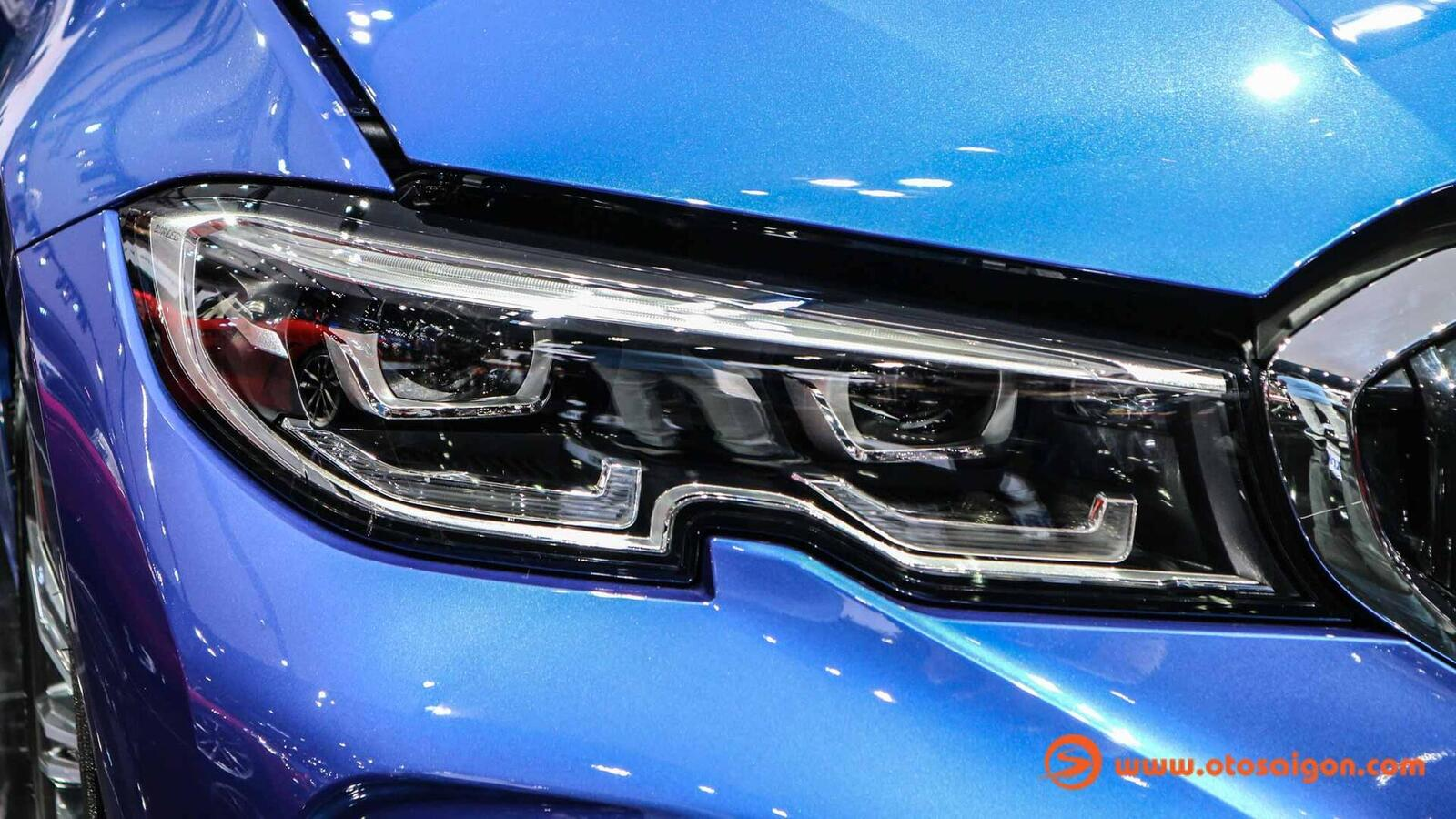 BMW 3 Series mới tại Thái Lan có giá bán từ 2,1 đến 2,4 tỷ đồng - Hình 6