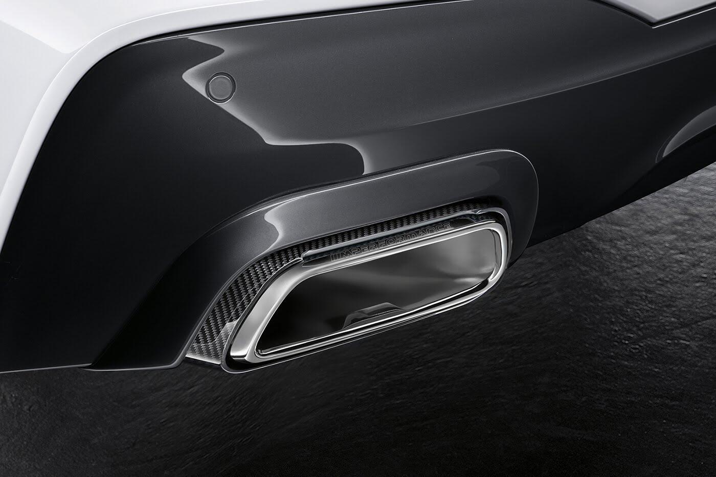 BMW 6-Series GT 2018 đẹp và thể thao cỡ nào? - Hình 6