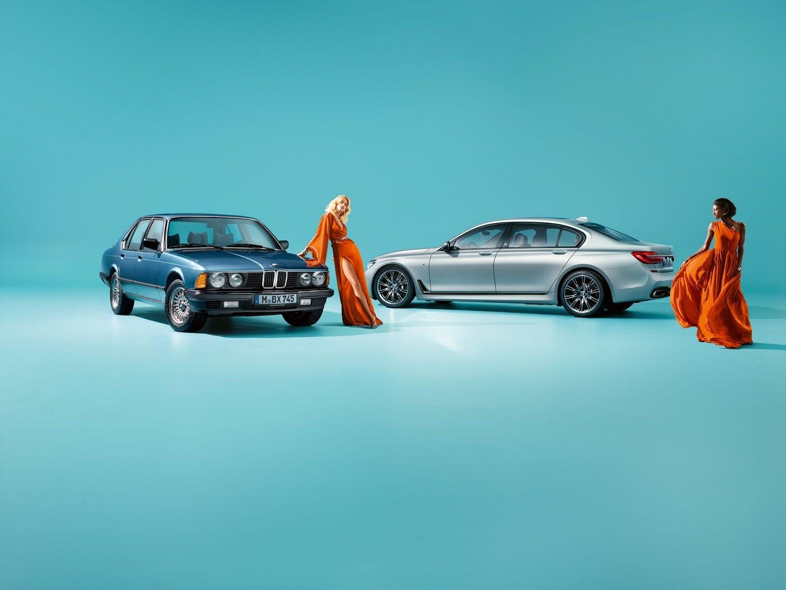 BMW 7-Series ra mắt phiên bản kỷ niệm chỉ 200 chiếc - Hình 2
