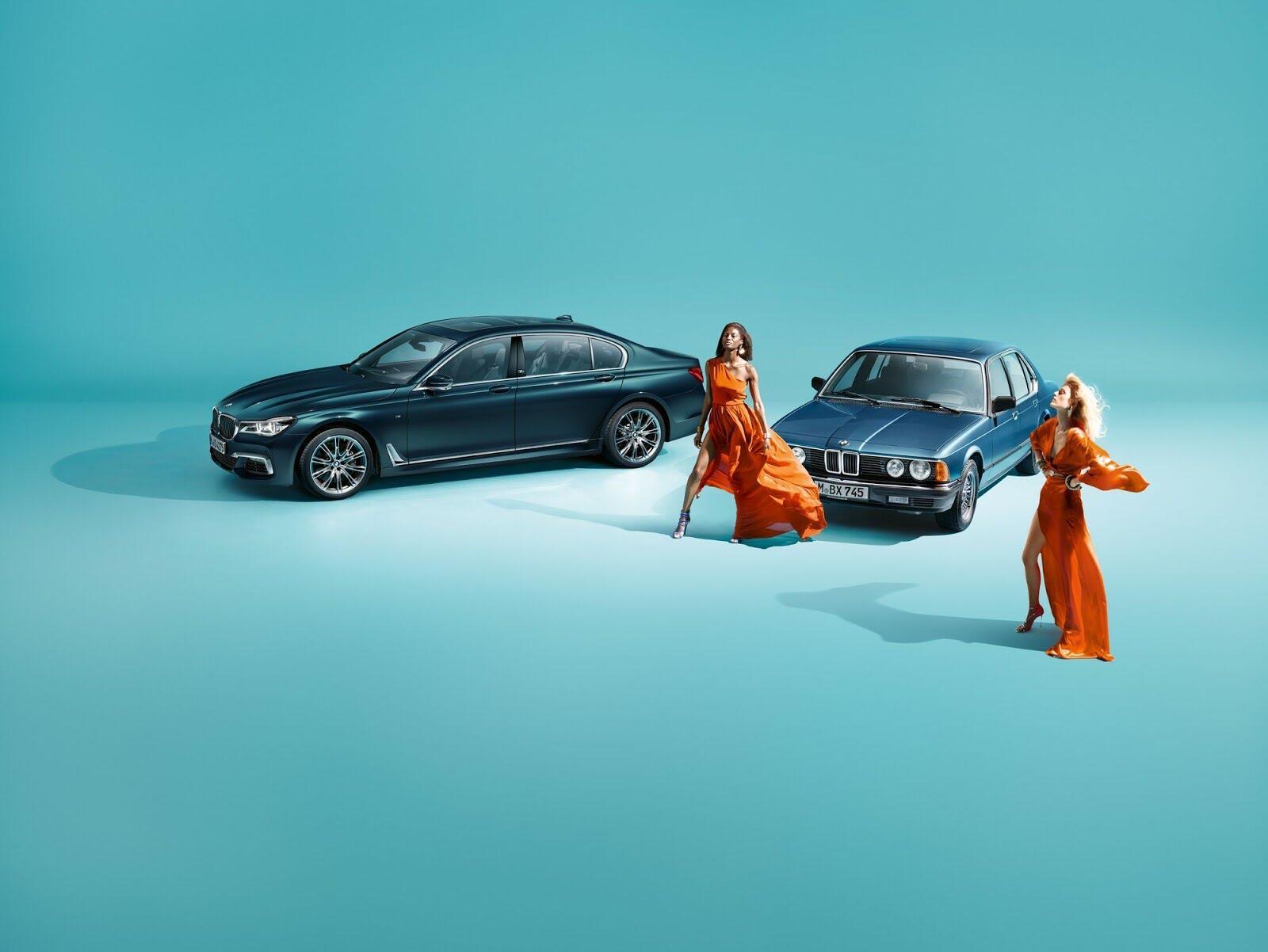 BMW 7-Series ra mắt phiên bản kỷ niệm chỉ 200 chiếc - Hình 3