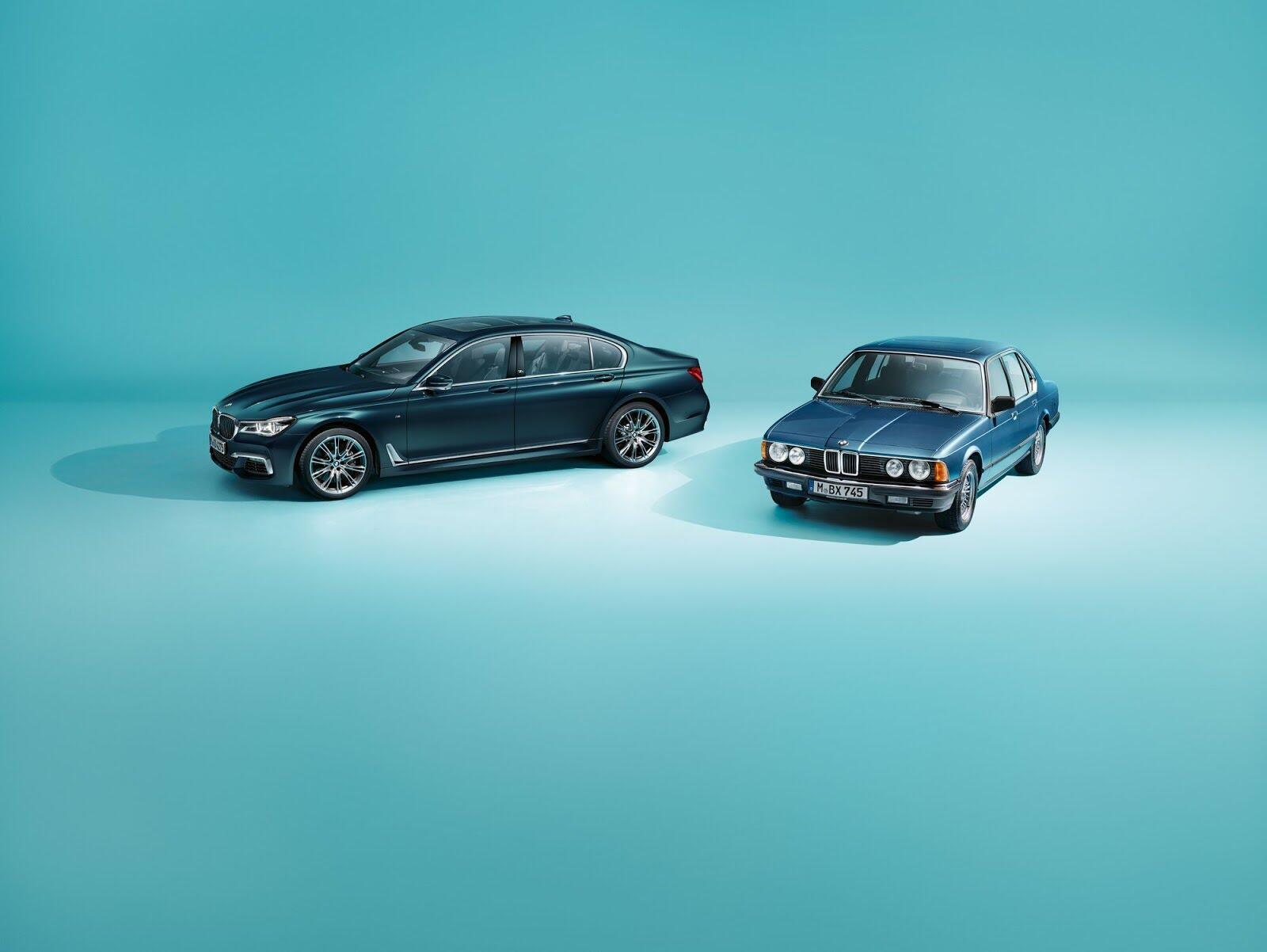 BMW 7-Series ra mắt phiên bản kỷ niệm chỉ 200 chiếc - Hình 15