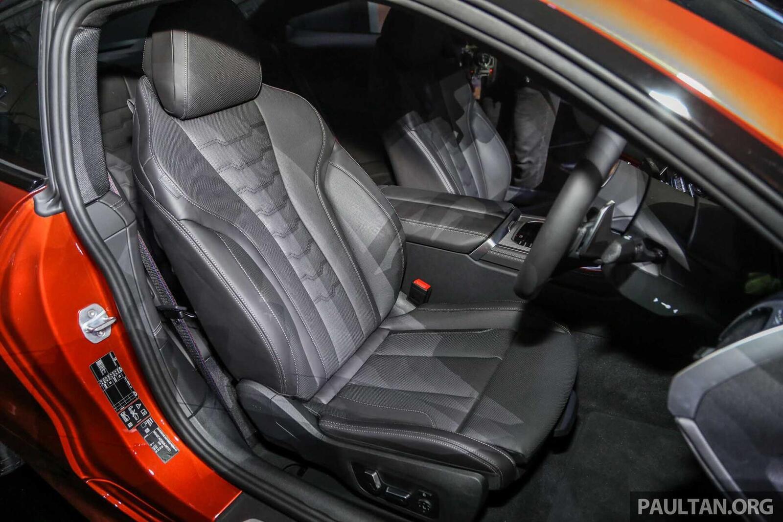 """BMW 8 Series đã """"cập bến"""" Malaysia: có giá 6,1 tỷ đồng; bỏ ngỏ khả năng về Việt Nam - Hình 11"""