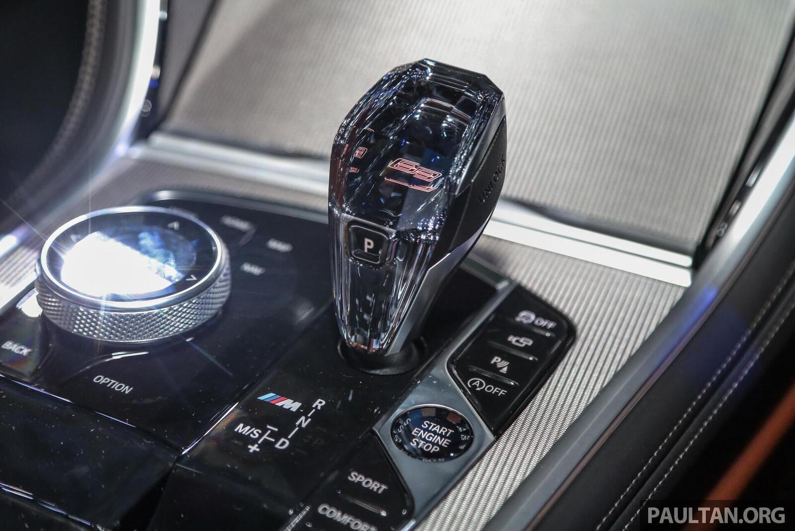 """BMW 8 Series đã """"cập bến"""" Malaysia: có giá 6,1 tỷ đồng; bỏ ngỏ khả năng về Việt Nam - Hình 18"""