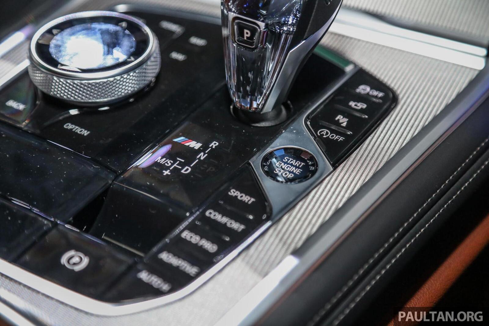 """BMW 8 Series đã """"cập bến"""" Malaysia: có giá 6,1 tỷ đồng; bỏ ngỏ khả năng về Việt Nam - Hình 19"""