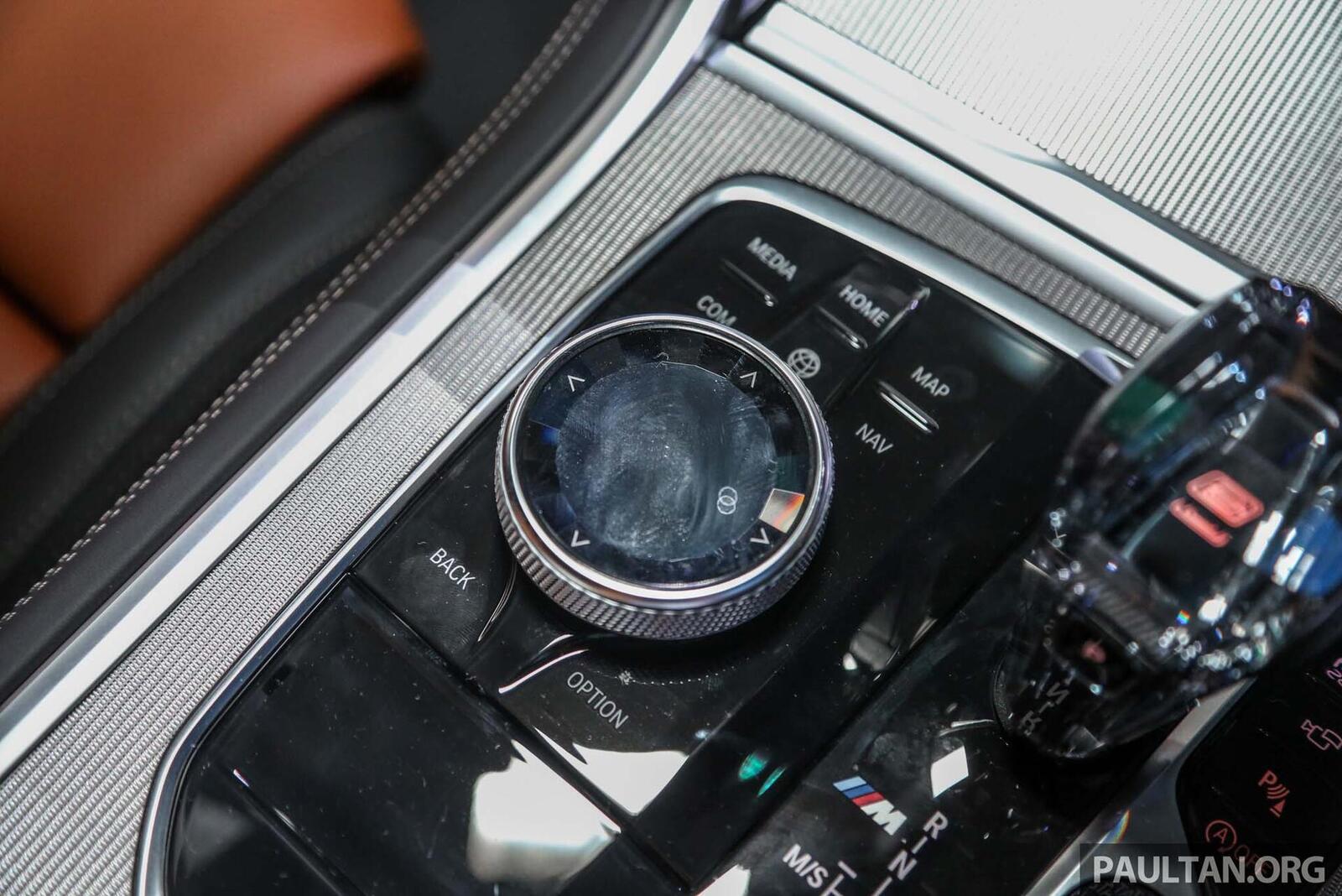 """BMW 8 Series đã """"cập bến"""" Malaysia: có giá 6,1 tỷ đồng; bỏ ngỏ khả năng về Việt Nam - Hình 20"""