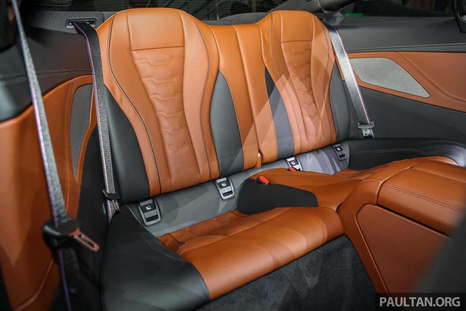 """BMW 8 Series đã """"cập bến"""" Malaysia: có giá 6,1 tỷ đồng; bỏ ngỏ khả năng về Việt Nam - Hình 26"""