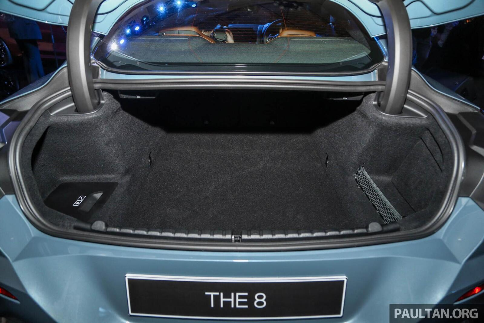"""BMW 8 Series đã """"cập bến"""" Malaysia: có giá 6,1 tỷ đồng; bỏ ngỏ khả năng về Việt Nam - Hình 30"""
