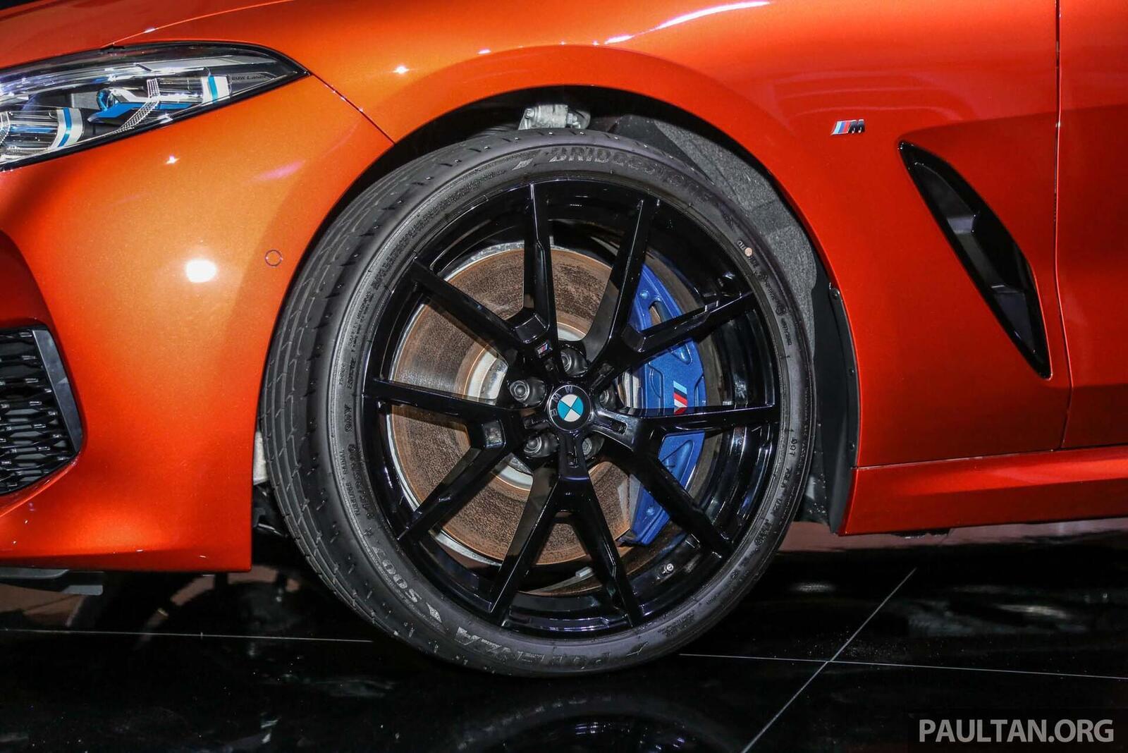 """BMW 8 Series đã """"cập bến"""" Malaysia: có giá 6,1 tỷ đồng; bỏ ngỏ khả năng về Việt Nam - Hình 9"""