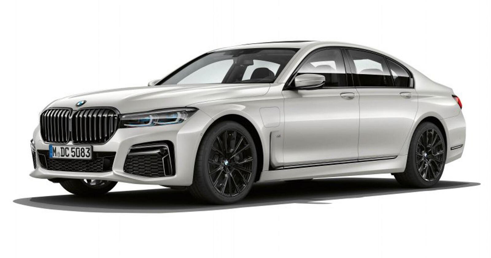 BMW giới thiệu 7 Series PHEV 2020 mới; lắp động cơ 3.0L mới thay chế cho 2.0L cũ - Hình 7