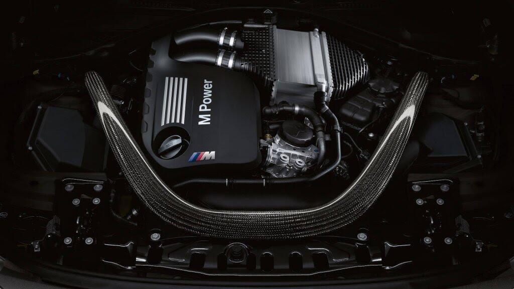 BMW giới thiệu M3 CS: Mạnh hơn, nhẹ hơn, chỉ 1200 xe được sản xuất - Hình 2