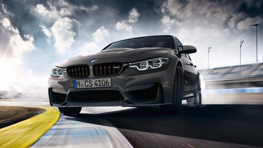 BMW giới thiệu M3 CS: Mạnh hơn, nhẹ hơn, chỉ 1200 xe được sản xuất - Hình 6