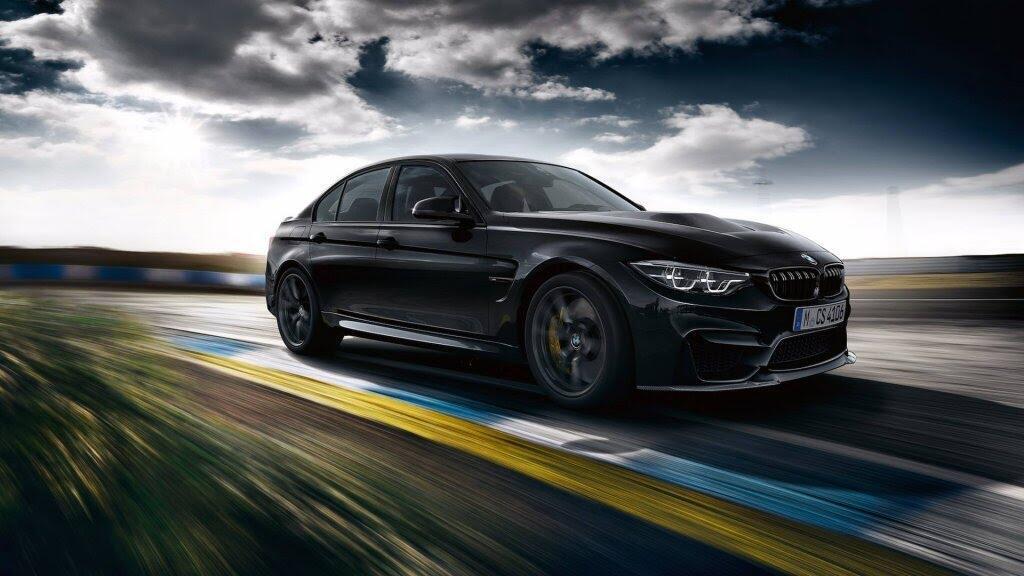 BMW giới thiệu M3 CS: Mạnh hơn, nhẹ hơn, chỉ 1200 xe được sản xuất - Hình 7