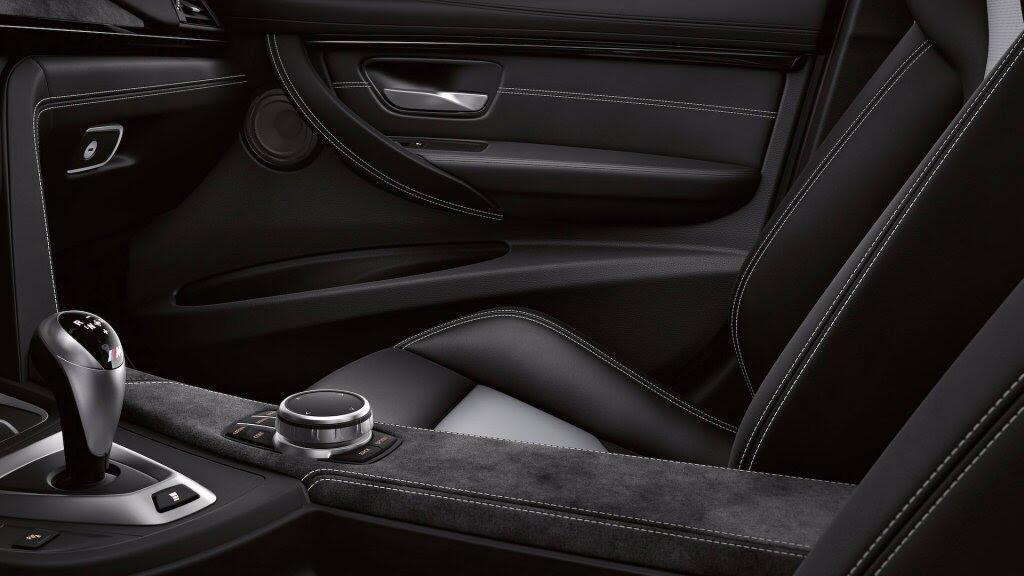 BMW giới thiệu M3 CS: Mạnh hơn, nhẹ hơn, chỉ 1200 xe được sản xuất - Hình 17