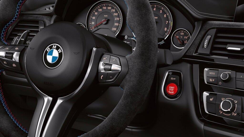 BMW giới thiệu M3 CS: Mạnh hơn, nhẹ hơn, chỉ 1200 xe được sản xuất - Hình 19