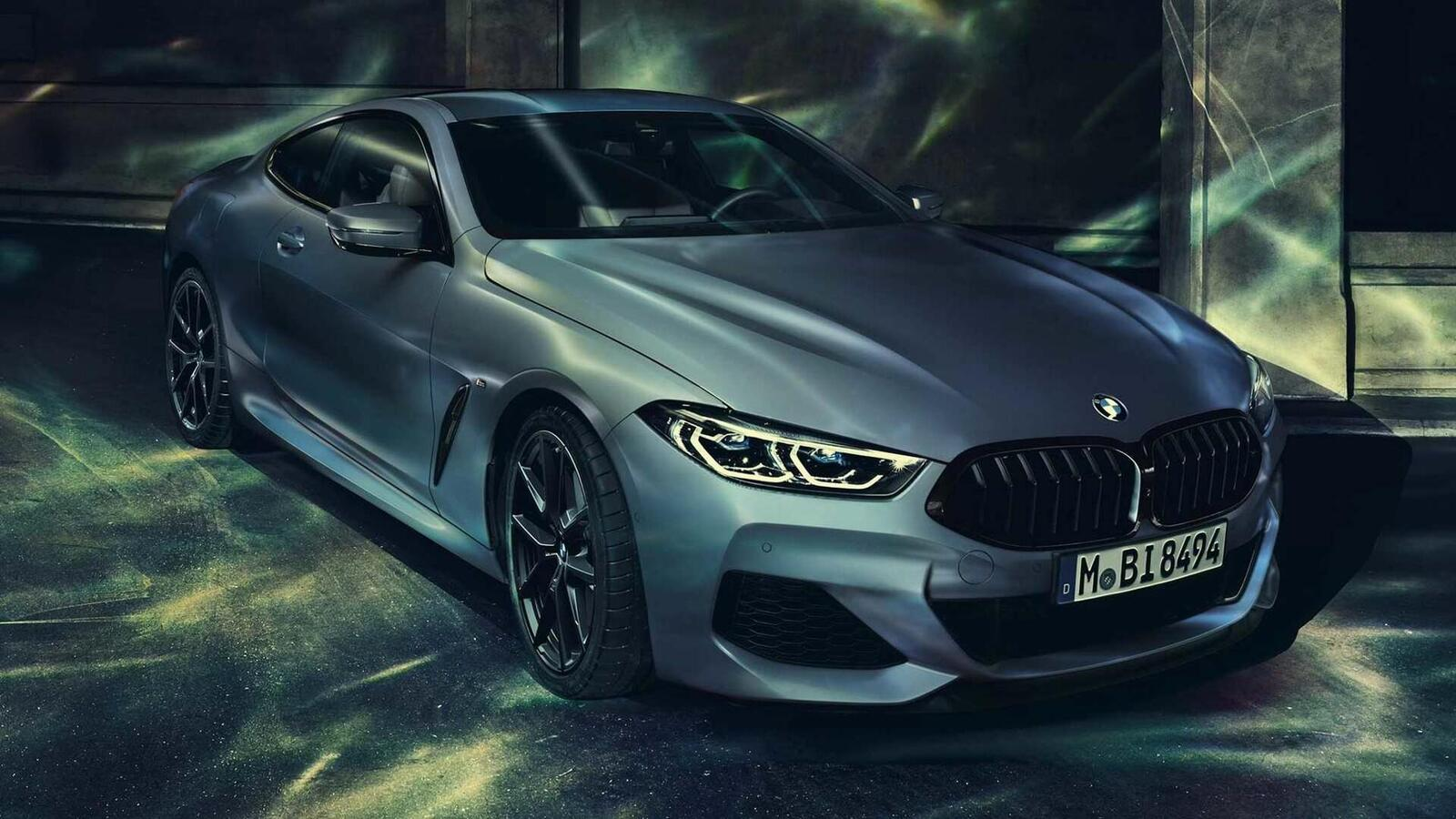 """BMW giới thiệu M850i xDrive Coupe """"First Edition"""" giới hạn sản xuất 400 chiếc trên toàn thế giới - Hình 1"""