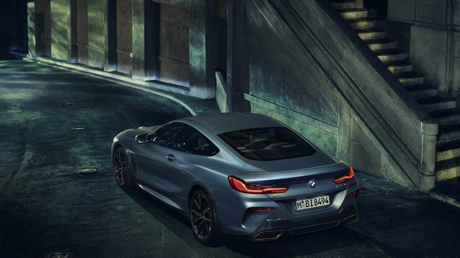 """BMW giới thiệu M850i xDrive Coupe """"First Edition"""" giới hạn sản xuất 400 chiếc trên toàn thế giới - Hình 2"""