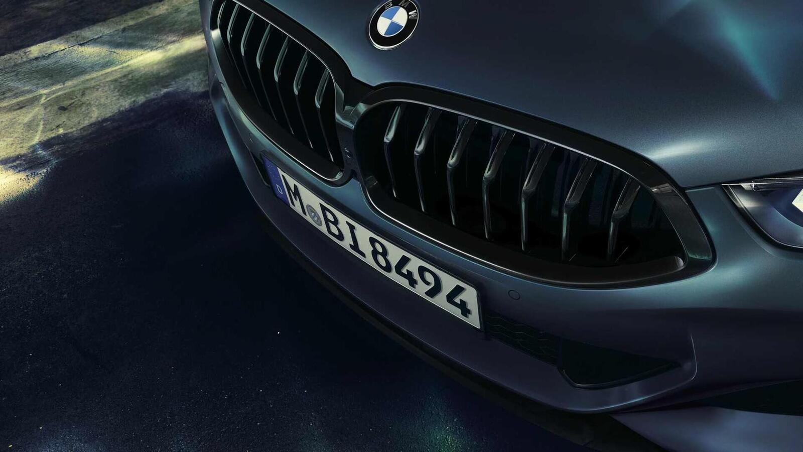 """BMW giới thiệu M850i xDrive Coupe """"First Edition"""" giới hạn sản xuất 400 chiếc trên toàn thế giới - Hình 3"""