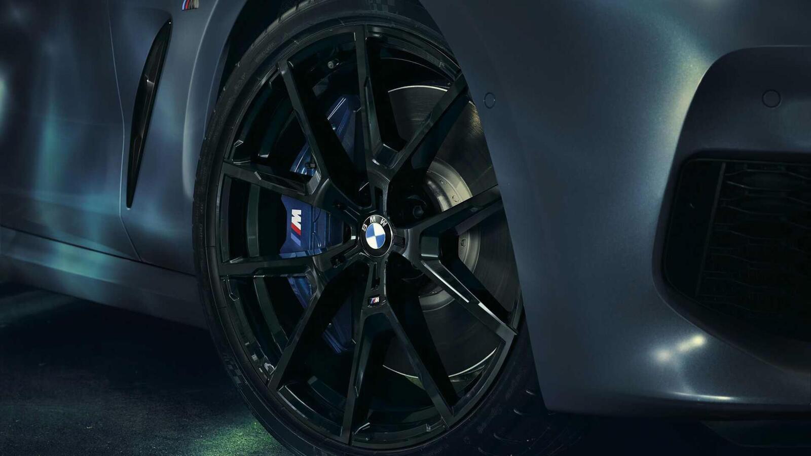"""BMW giới thiệu M850i xDrive Coupe """"First Edition"""" giới hạn sản xuất 400 chiếc trên toàn thế giới - Hình 4"""