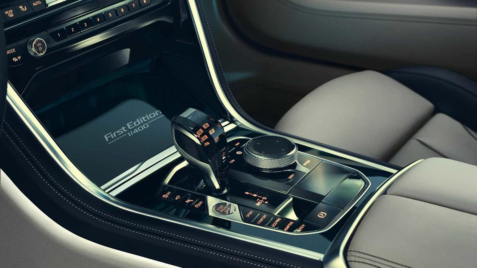"""BMW giới thiệu M850i xDrive Coupe """"First Edition"""" giới hạn sản xuất 400 chiếc trên toàn thế giới - Hình 6"""