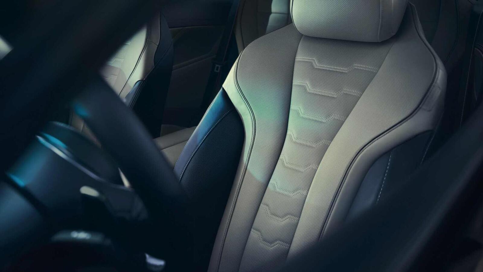 """BMW giới thiệu M850i xDrive Coupe """"First Edition"""" giới hạn sản xuất 400 chiếc trên toàn thế giới - Hình 7"""