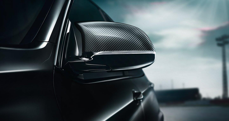 BMW giới thiệu X5M và X6M phiên bản Black Fire Edition - Hình 5