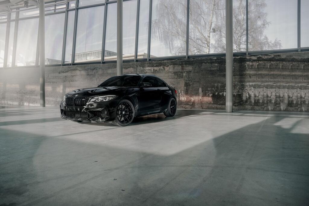 BMW M2 phien ban ve graffiti, chi 3 chiec duoc san xuat hinh anh 3 BMW_M2_Futura_2000_23.jpg