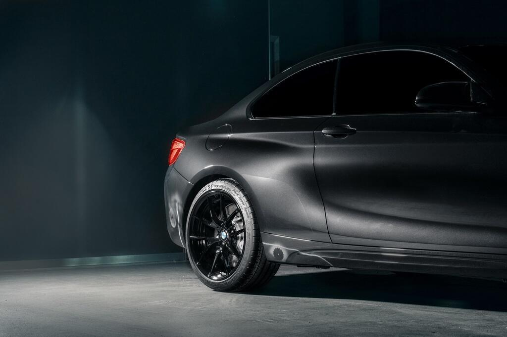 BMW M2 phien ban ve graffiti, chi 3 chiec duoc san xuat hinh anh 6 BMW_M2_Futura_2000_33.jpg