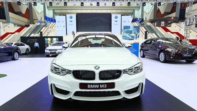 BMW ở Việt Nam: 23 năm từ liên doanh VMC đến Trường Hải - Hình 1
