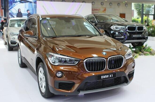 BMW ở Việt Nam: 23 năm từ liên doanh VMC đến Trường Hải - Hình 2