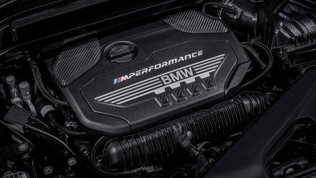 BMW X2 M35i thể thao mạnh mẽ lộ diện - Hình 4